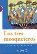 Tres mosqueteros,los