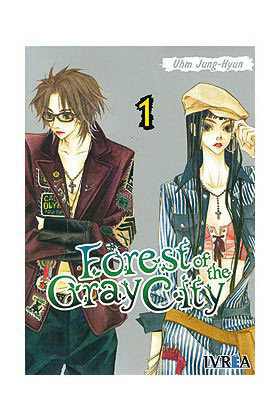 Forest of the gray city 1