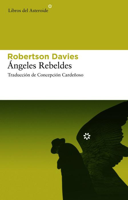 Angeles rebeldes 2ªed