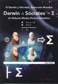 Darwin versus socrates
