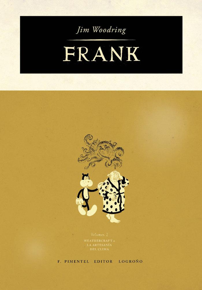 Frank vol.2