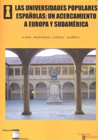 Universidades populares españolas acercamiento a europa