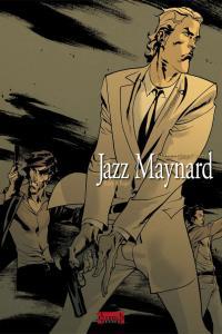 Jazz maynard 3 contra viento y marea