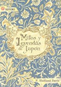 Mitos y leyendas de japon