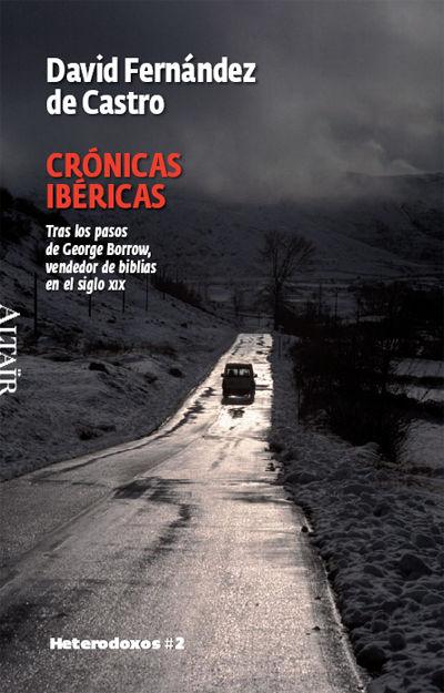 Cronicas ibericas