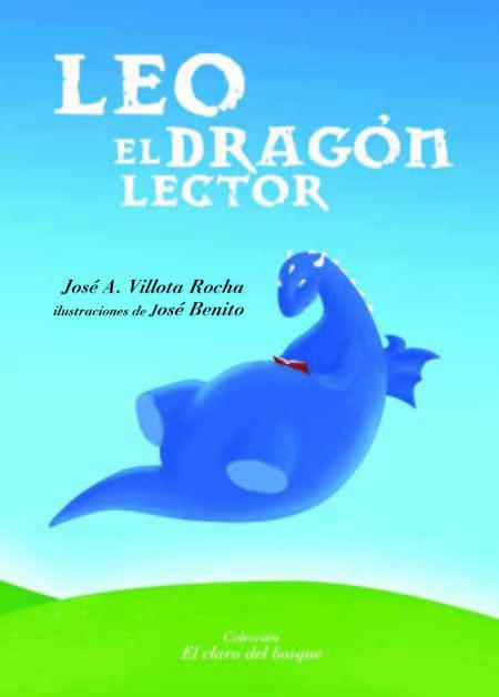 Leo, el dragon lector