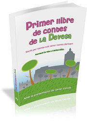 Primer llibre de contes de la devesa catal