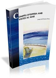Compas despera amb vistes al mar