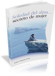 Soledad del alma secreto de mujer