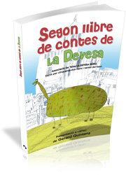 Segon llibre de contes de la devesa catala