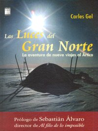 Luces del gran norte,las