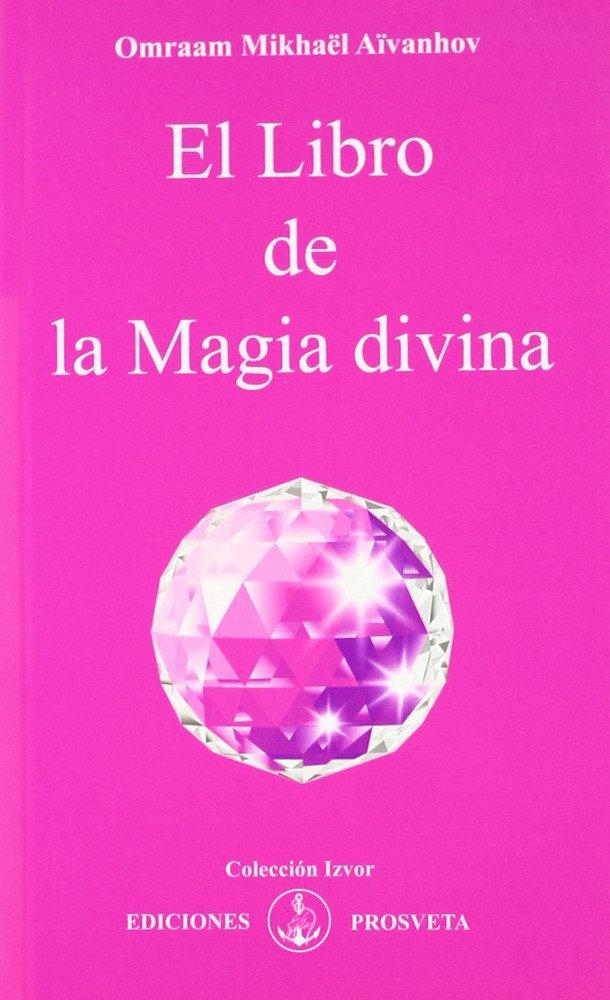 El libro de la magia divina