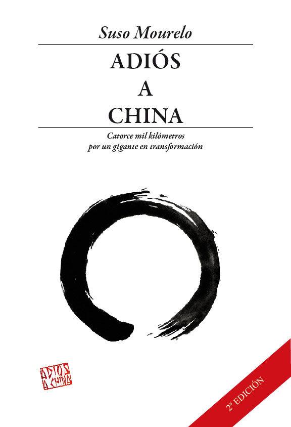 Adios a china