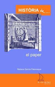 Historia del paper,la