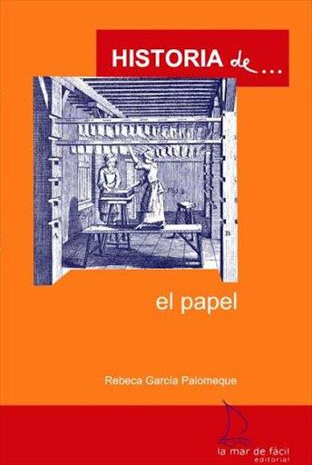 Historia de el papel