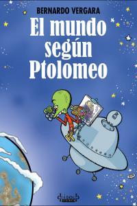 Mundo segun ptolomeo,el