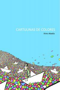 Cartulinas de colores