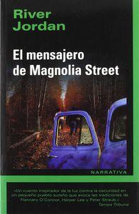 Mensajero de magnolia street,el