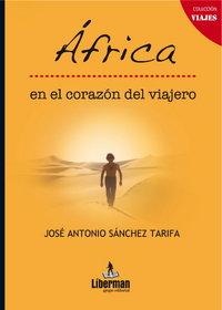 Africa en el corazon del viajero