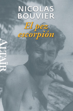 Pez escorpion,el