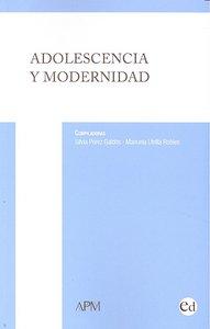 Adolescencia y modernidad