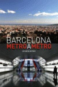 Barcelona metro a metro
