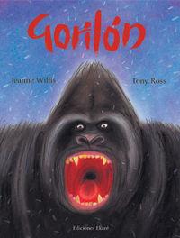 Gorilon            o.varias