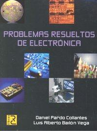 Problemas resueltos de electronica