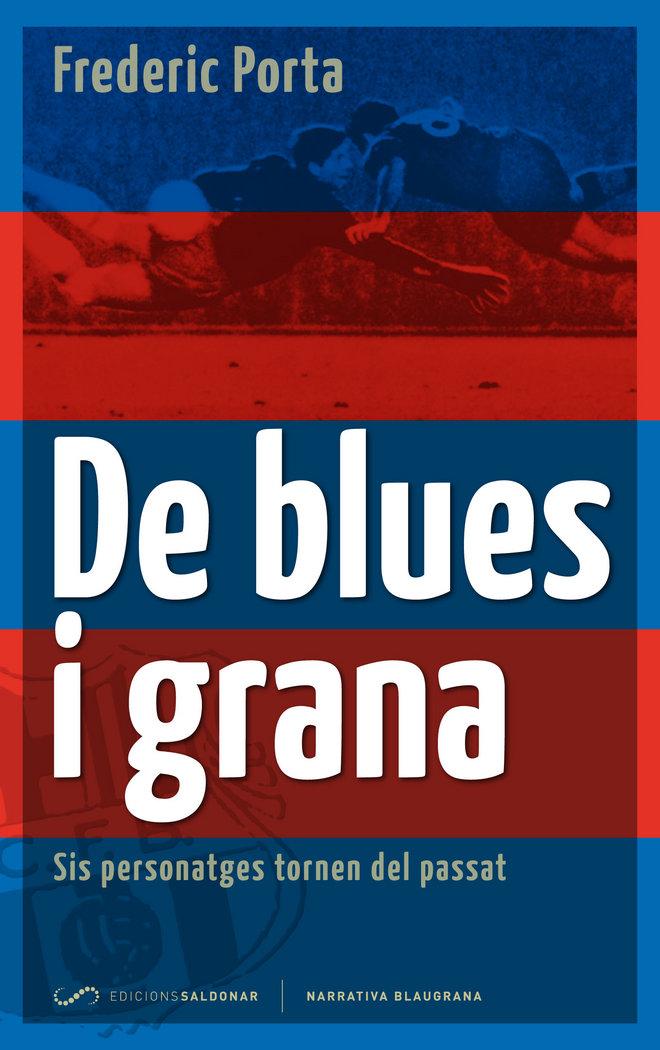 De blues i grana