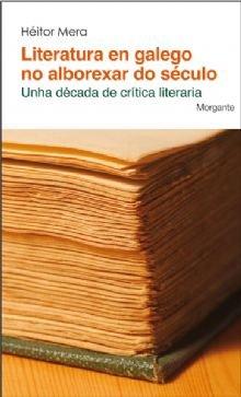 Literatura galego no alborexar secul galle