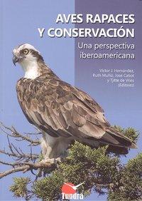 Aves rapaces y conservacion