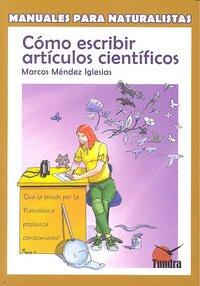 Como escribir articulos cientificos