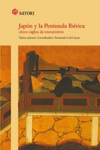 Japon y la peninsula iberica