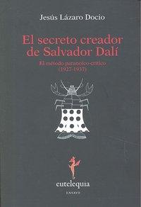 Secreto creador de salvador dali,el
