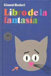 Libro de la fantasia