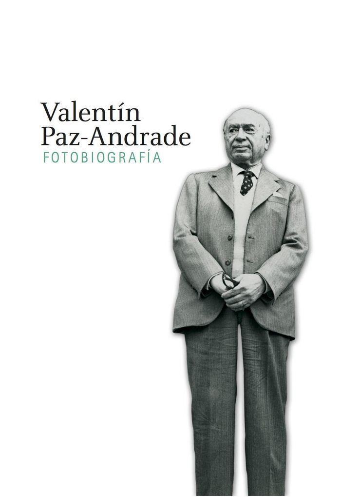 Valentin paz-andrade