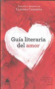 Guia literaria del amor