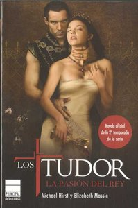 Tudor la pasion del rey