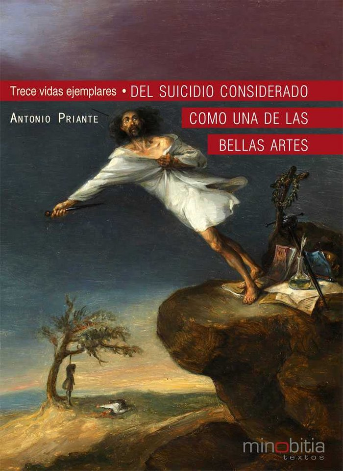Del suicidio considerado como una de las bellas artes