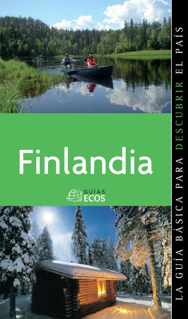 Finlandia -guias ecos