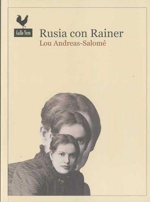 Rusia con rainer