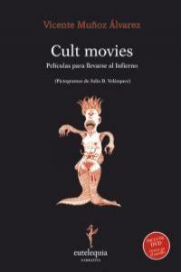 Cult movies peliculas para llevarse al infierno +cd