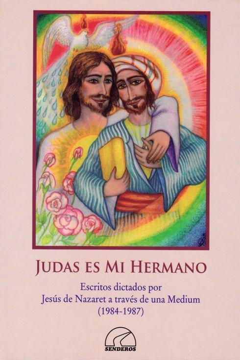 Judas es mi hermano