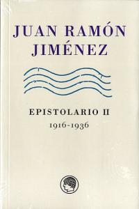 Epistolario ii 1916 1936