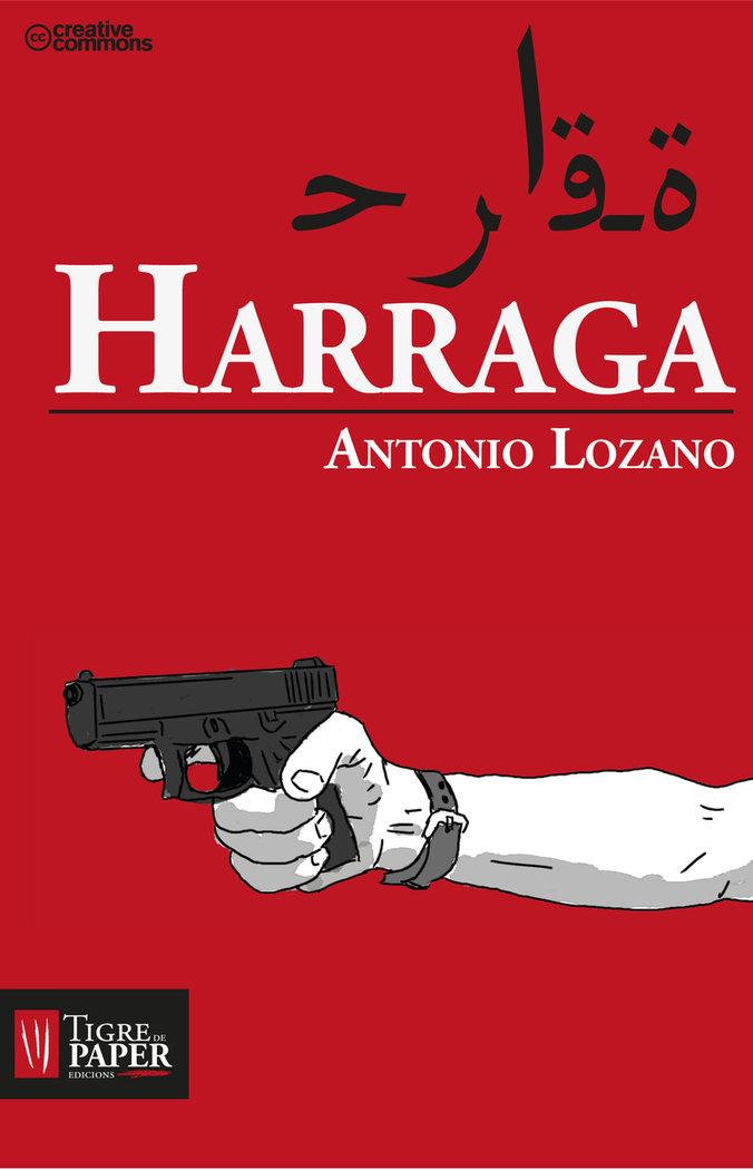 Harraga - cat