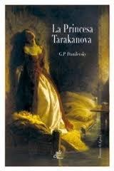 Princesa tarakanova,la