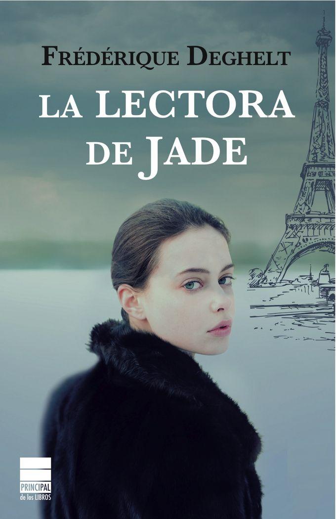 Lectora de jade