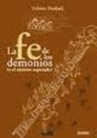 Fe de los demonios,la 4ªed