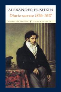 Diario secreto 1836 1837