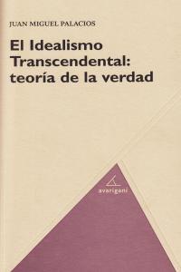Idealismo transcendental,el